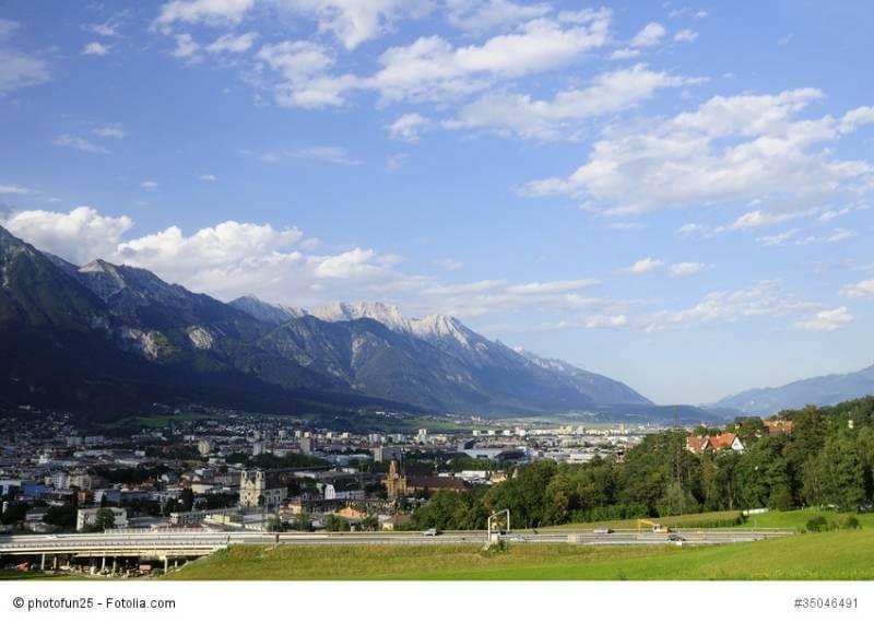 Ausflug nach Innsbruck & Swarovski Kristallwelten - Bild 1