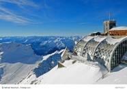 Ausflug Zugspitze - höchster Berg Deutschlands