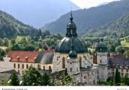 Ausflug Schloss Linderhof & Oberammergau