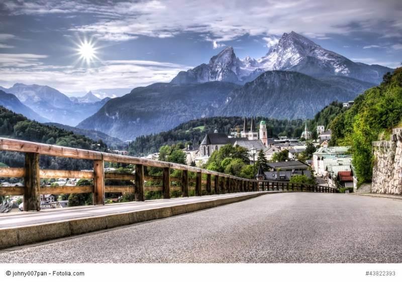 Ausflug Berchtesgaden & Obersalzberg - Bild 3