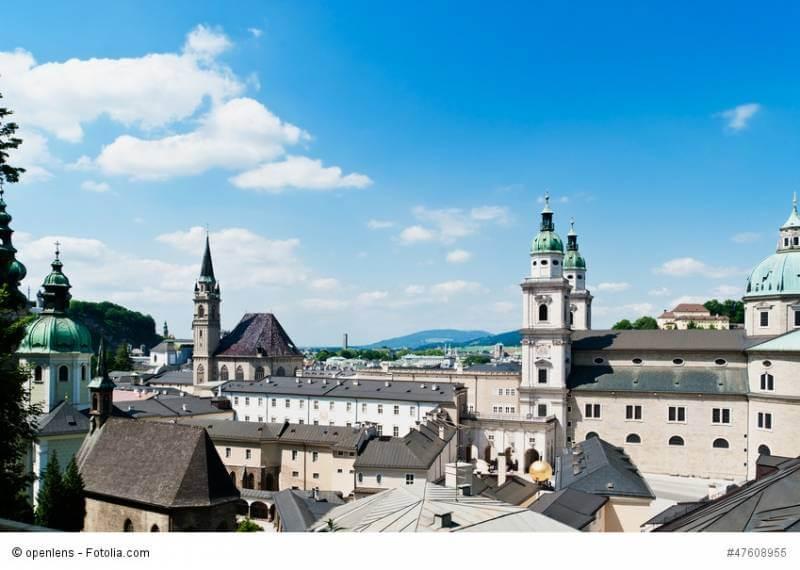 Ausflug Salzburg & Salzkammergut - Bild 3