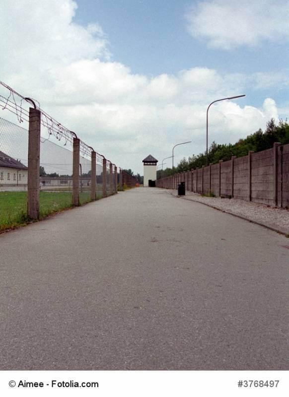 Ausflug Dachau & KZ Gedenkstätte - Bild 3