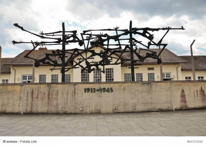 Ausflug Dachau & KZ Gedenkstätte - Bild 4