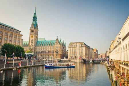 Führung: Vom Rathaus zur Elbphilharmonie