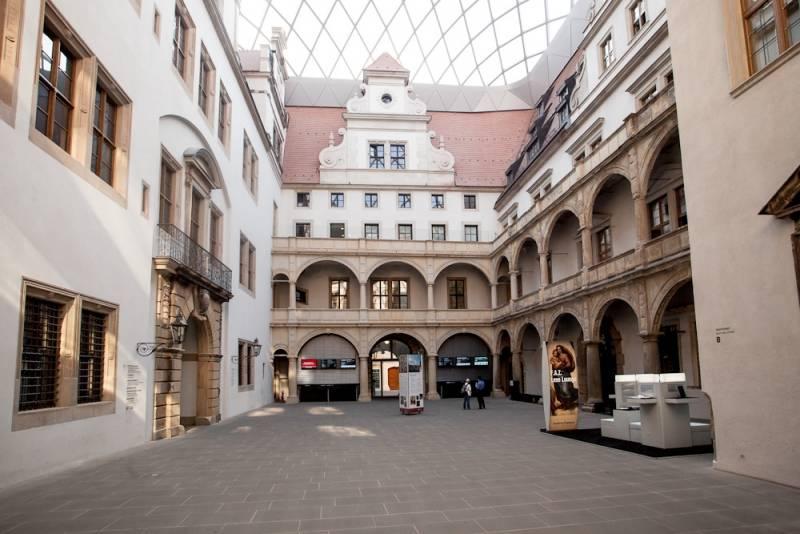 Historisches Grünes Gewölbe - Bild 1