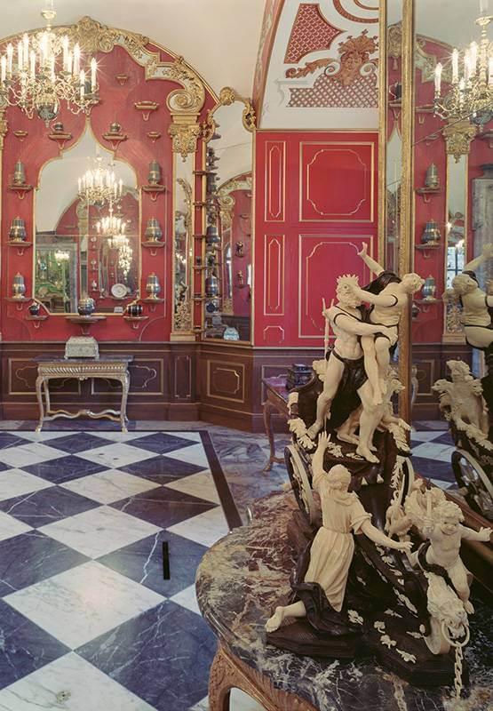 Historisches Grünes Gewölbe - Bild 2