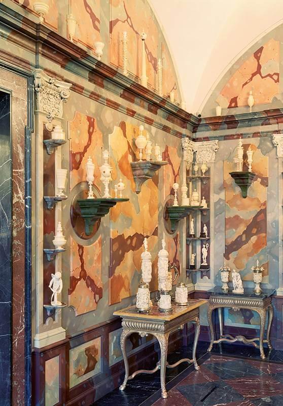 Historisches Grünes Gewölbe - Bild 3