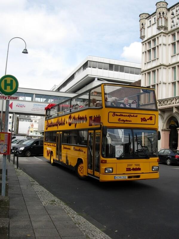 Stadtrundfahrt Citytour - Bild 5
