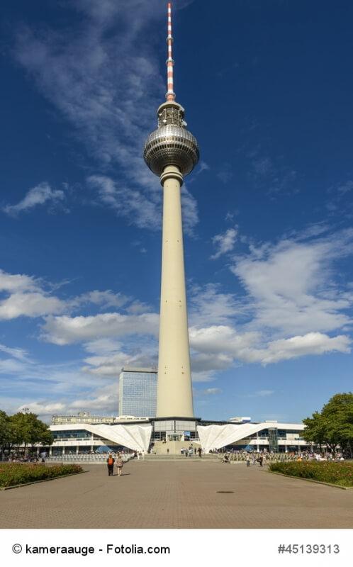 Ohne Anstehen: Fernsehturm Berlin - Bild 2