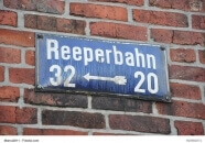 Reeperbahn Führung - St. Pauli-Quickie