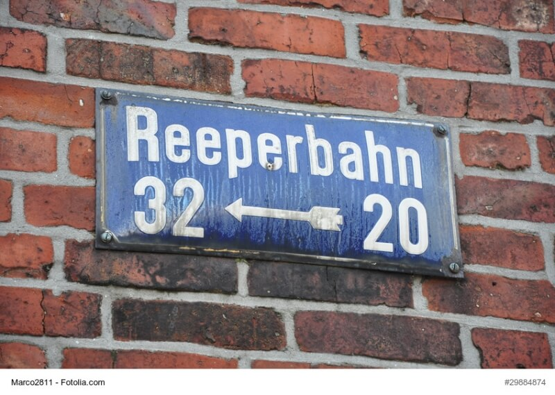 Reeperbahn Führung - St. Pauli-Quickie - Bild 1