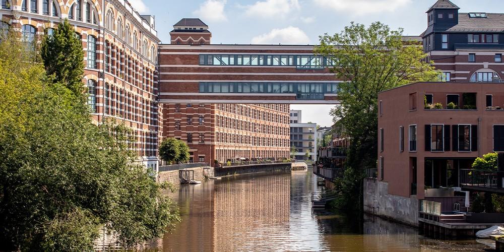 Bier & Brez\'n-Tour zum Lindenauer Hafen - Bild 2