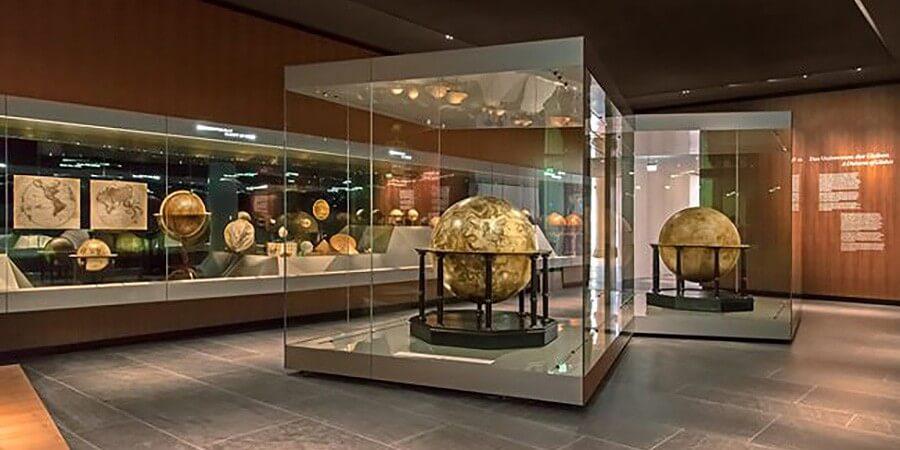 Tagesticket Zwinger inkl. aller Museen - Bild 4