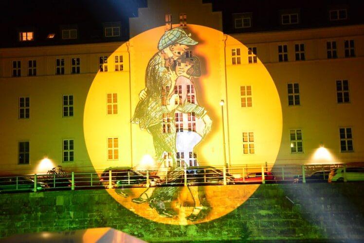 Berliner Lichterfest auf der Spree - Bild 4