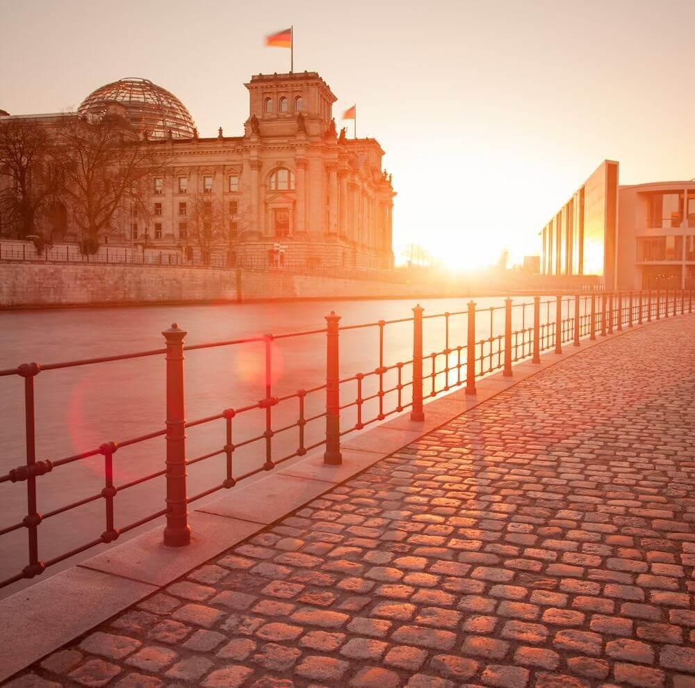 Führung Reichstag Glaskuppel & Parlamentsviertel - Bild 4