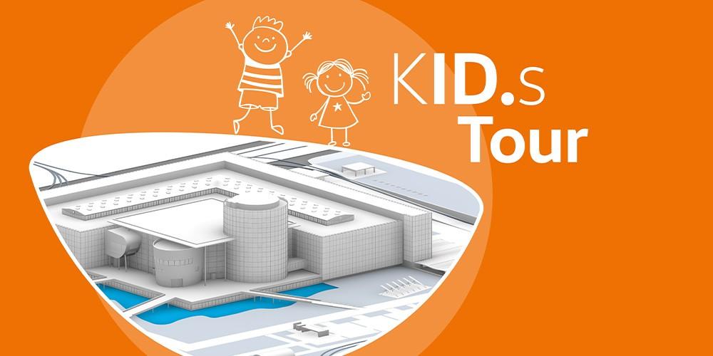 KID.s Tour - Familienführung Gläserne Manufaktur VW - Bild 2