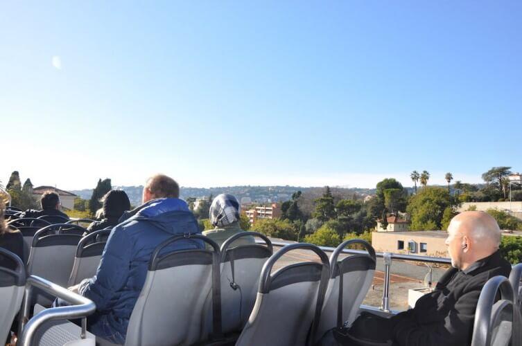 Große Stadtrundfahrt - 2 Tage - Bild 5