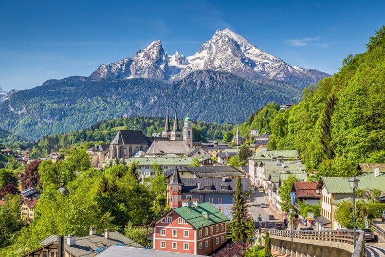 Ausflug Berchtesgaden & Obersalzberg - Bild 1