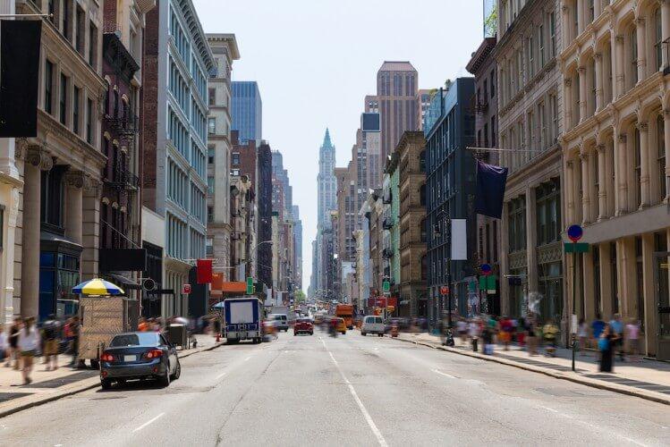 Große Stadtrundfahrt - 1 Tag - Bild 4