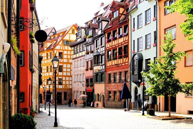 Ausflug nach Nürnberg - Bild 3