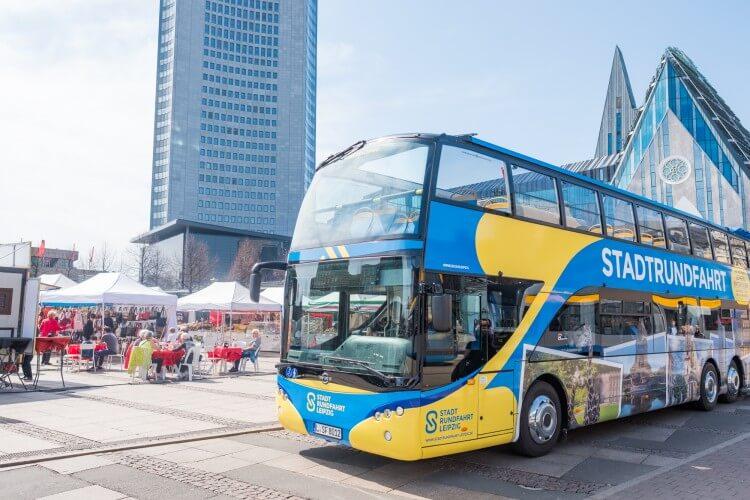 GROSSE ENTDECKERTOUR - mit Bus & Boot - Bild 4