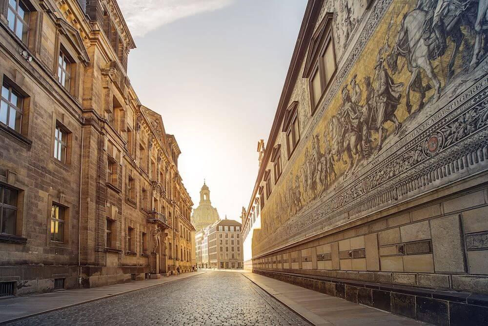 Altstadtrundgang - Bild 1