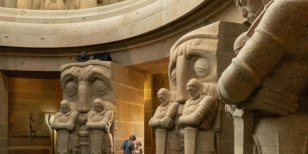 Eintritt Völkerschlachtdenkmal - Bild 4