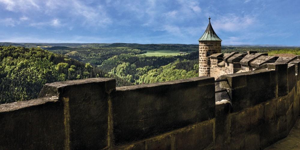 Tagesausflug Sächsische Schweiz & Königstein - Bild 5
