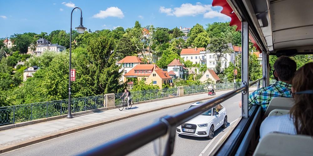 Große Entdeckertour - Schiff, Bus & Bergbahn - Bild 4
