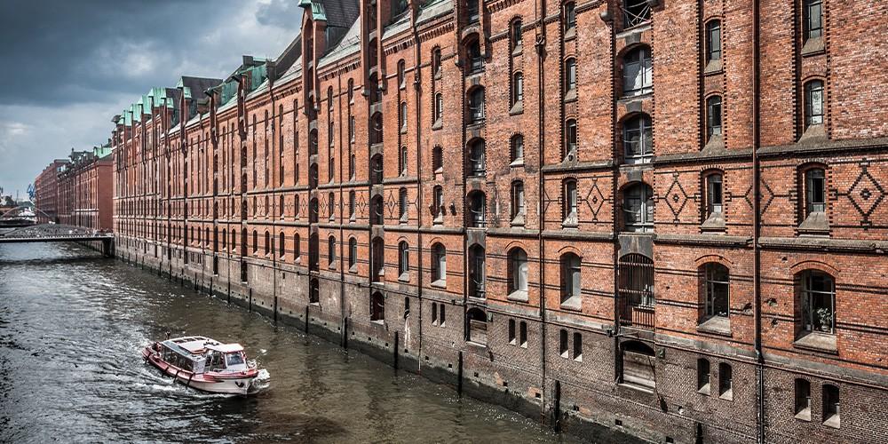 Stadtspiel Hamburger Hafen - Bild 5