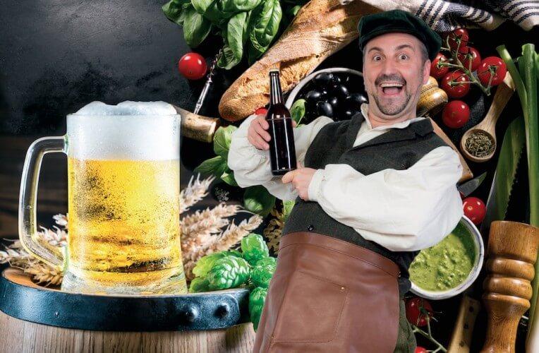 Führung: Der Bierrundgang durch Dresden - Bild 1