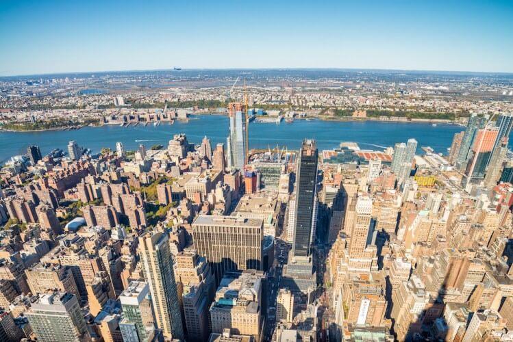 Stadtrundfahrt 2 Tage + Liberty Island - Bild 2