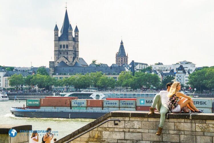 Stadtrundfahrt Citytour - Bild 3