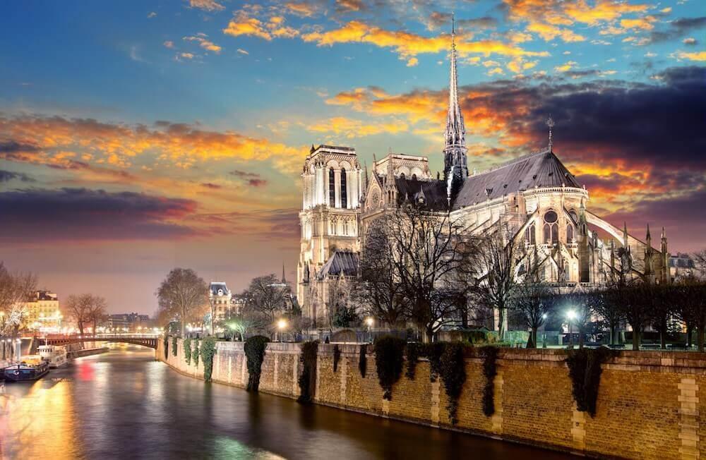 Paris bei Nacht & Große Stadtrundfahrt - 2 Tage - Bild 2