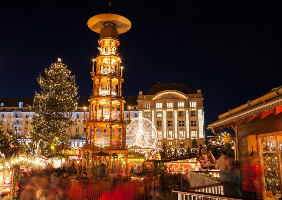 Weihnachtsspecial: Adventsrundgang plus 2-Tages-Ticket Große Stadtrundfahrt - Bild 6