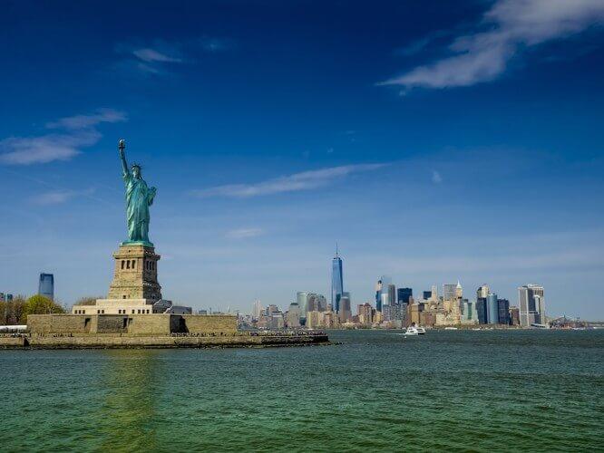 Stadtrundfahrt 2 Tage + Liberty Island - Bild 1