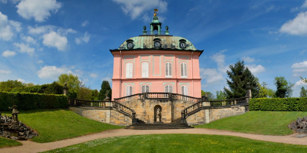 Ausflug Schloss Moritzburg - Bild 6