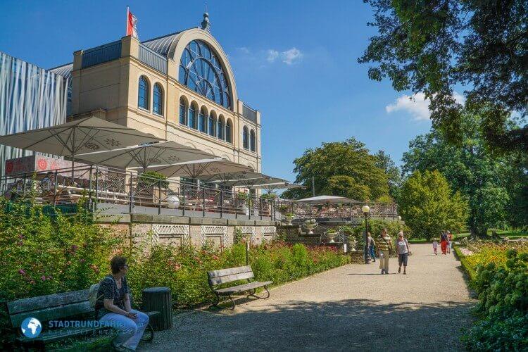 Stadtrundfahrt Citytour - Bild 4