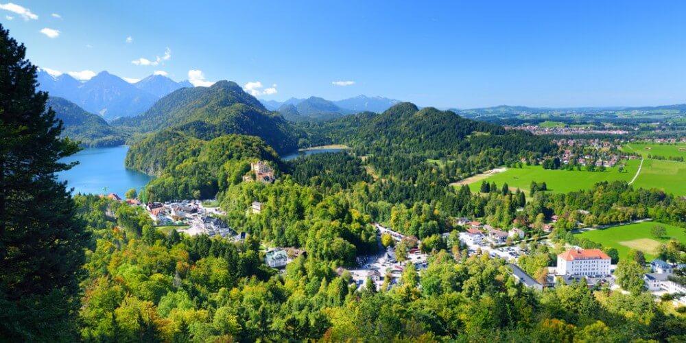 Ausflug Neuschwanstein & Linderhof - Bild 3