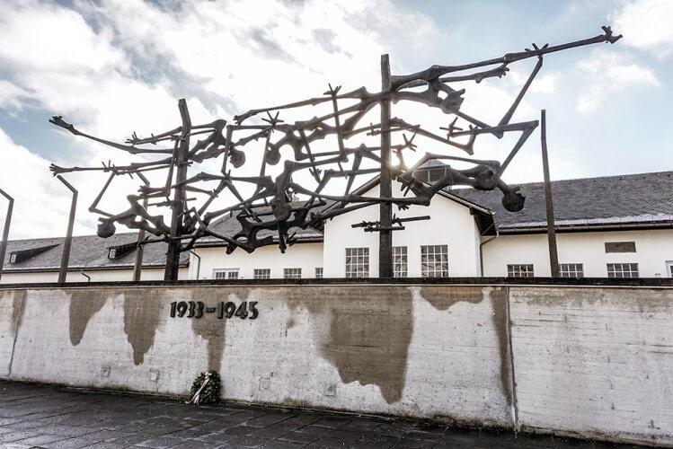 Ausflug Dachau & KZ Gedenkstätte - Bild 1