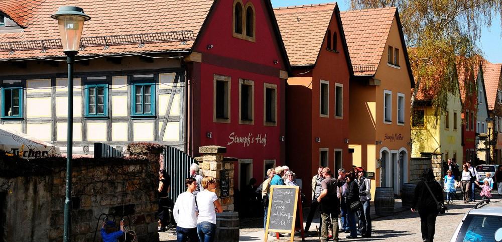 Erlebnis Sächsische Weinstraße - Bild 5