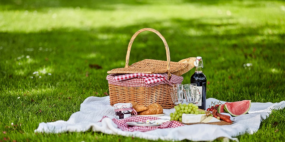 Romantische Lichtertour mit Picknick - Bild 3