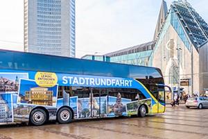 Stadtrundfahrt mit Osterspaziergang & Osterei - Bild 5