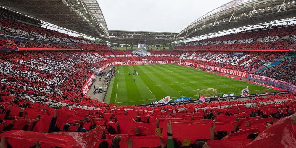 Stadionführung Red Bull Arena Leipzig - Bild 1