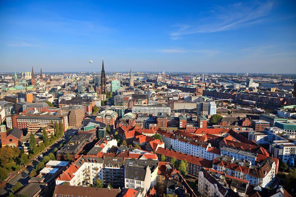 Hafenrundfahrt & Große Stadtrundfahrt - Bild 3