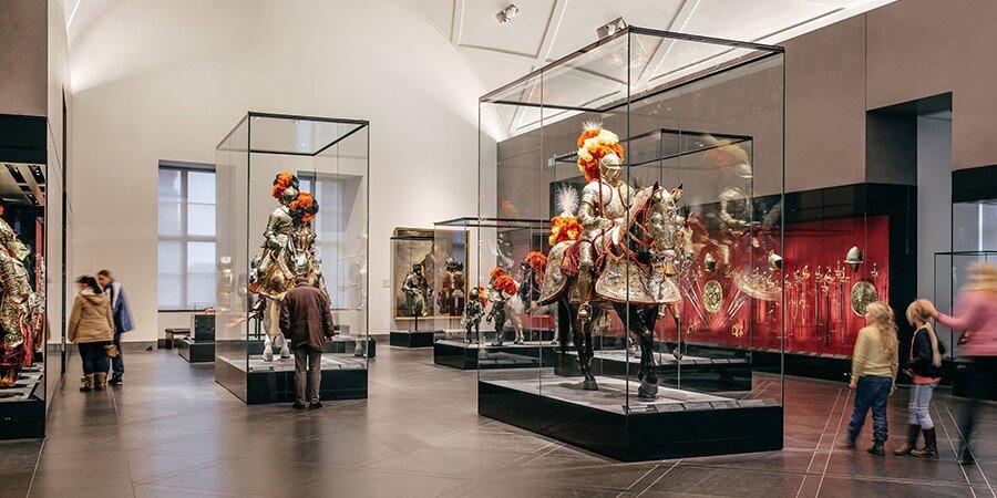 Tagesticket Residenzschloss inkl. aller Museen - Bild 4