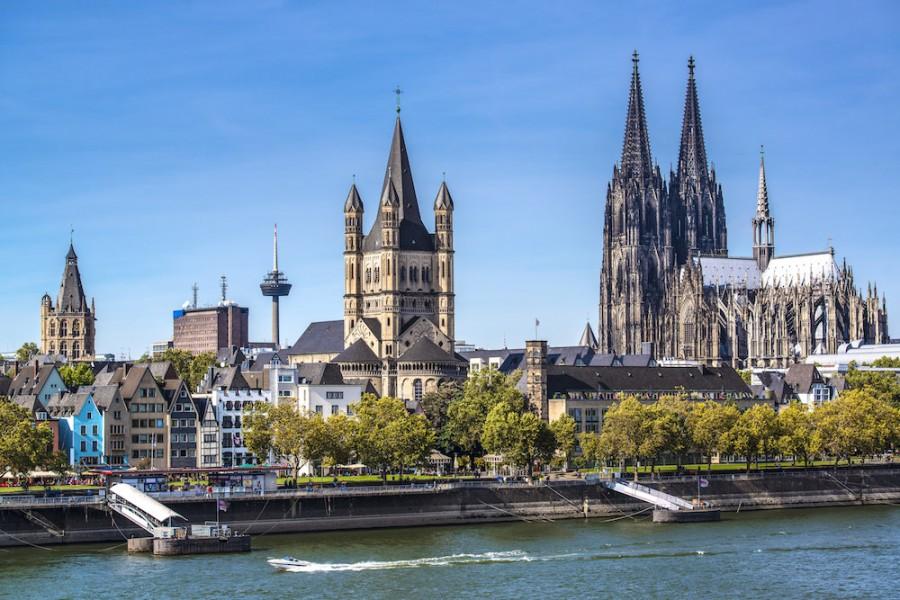 Altstadtführung durch Köln - Bild 4