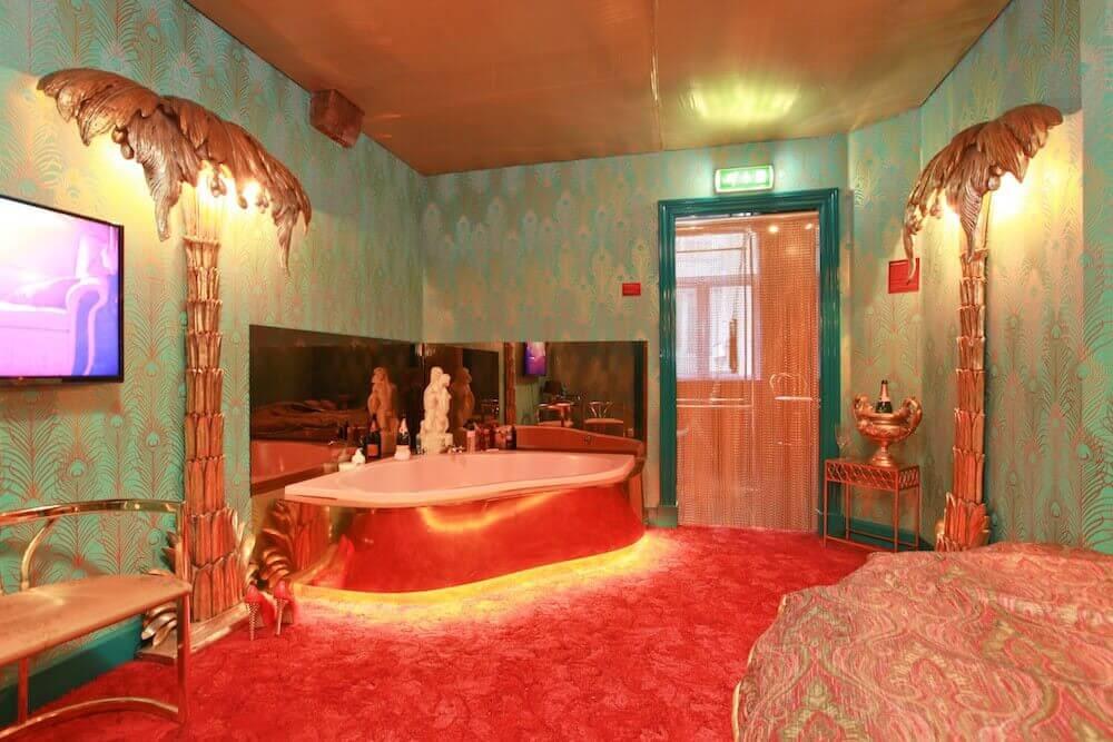 Grachtenfahrt & Rotlichtmuseum - Red Light Secrets - Bild 3