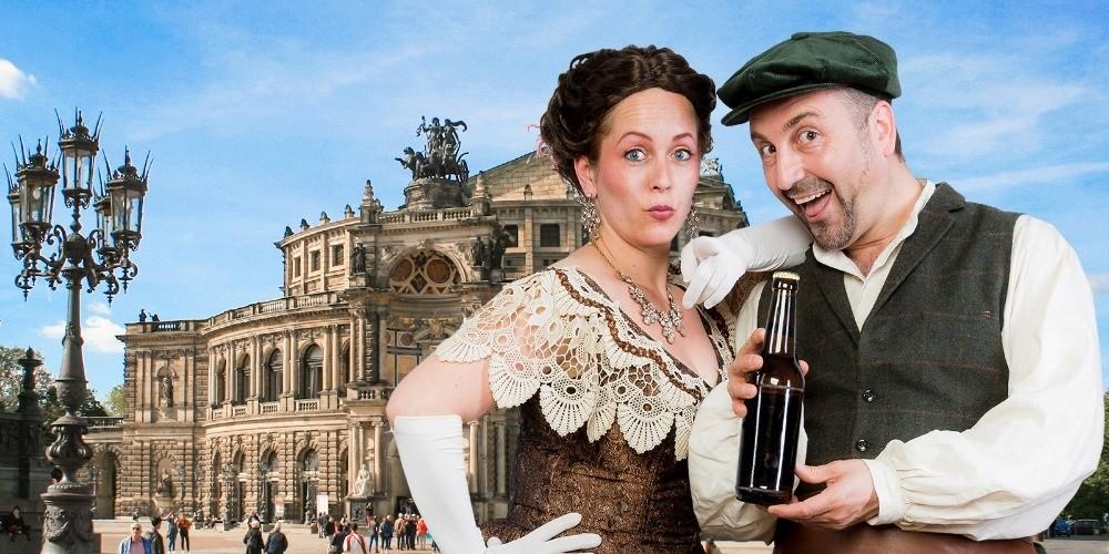 Führung: Der Bierrundgang durch Dresden - Bild 3