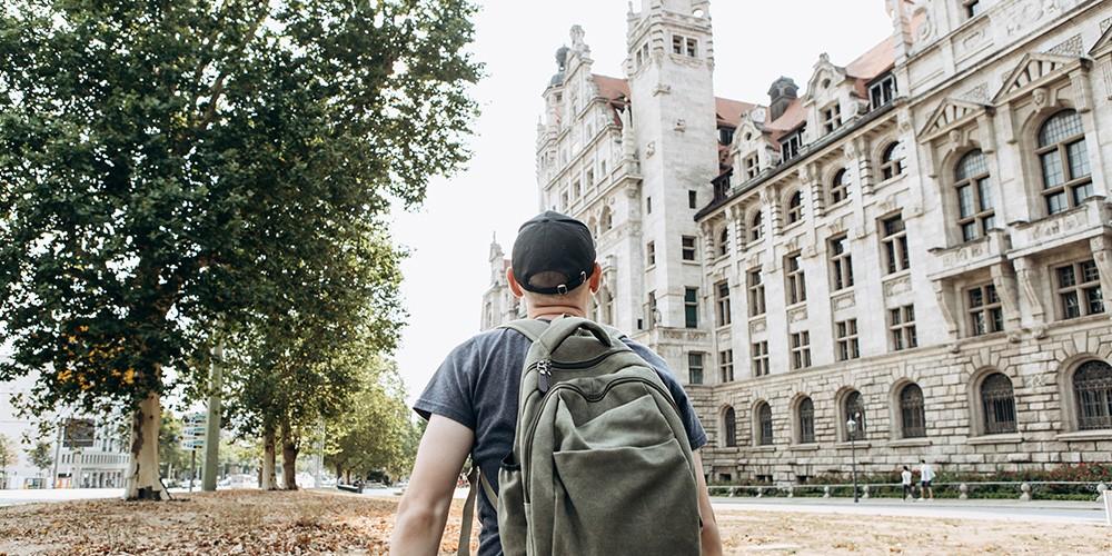Stadtspiel Leipzig Innenstadt - Eine innovative Schnitzeljagd - Bild 3